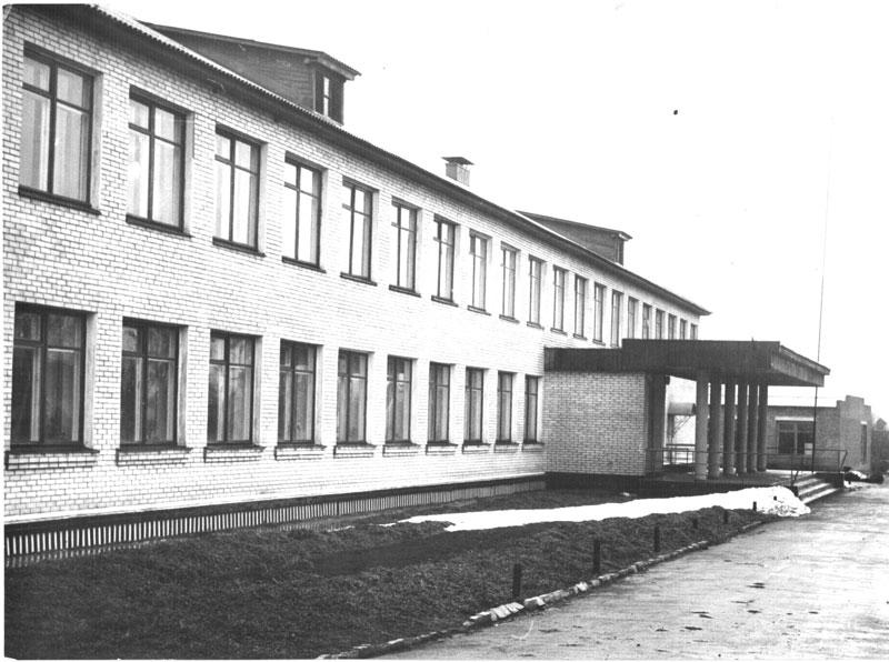 Фото з архіву школи