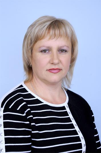 Іванченко Ольга Григорівна