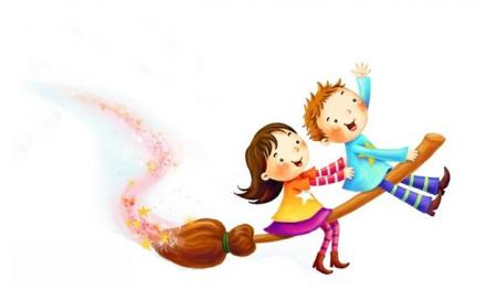 Рекомендації батькам гіперактивних дітей