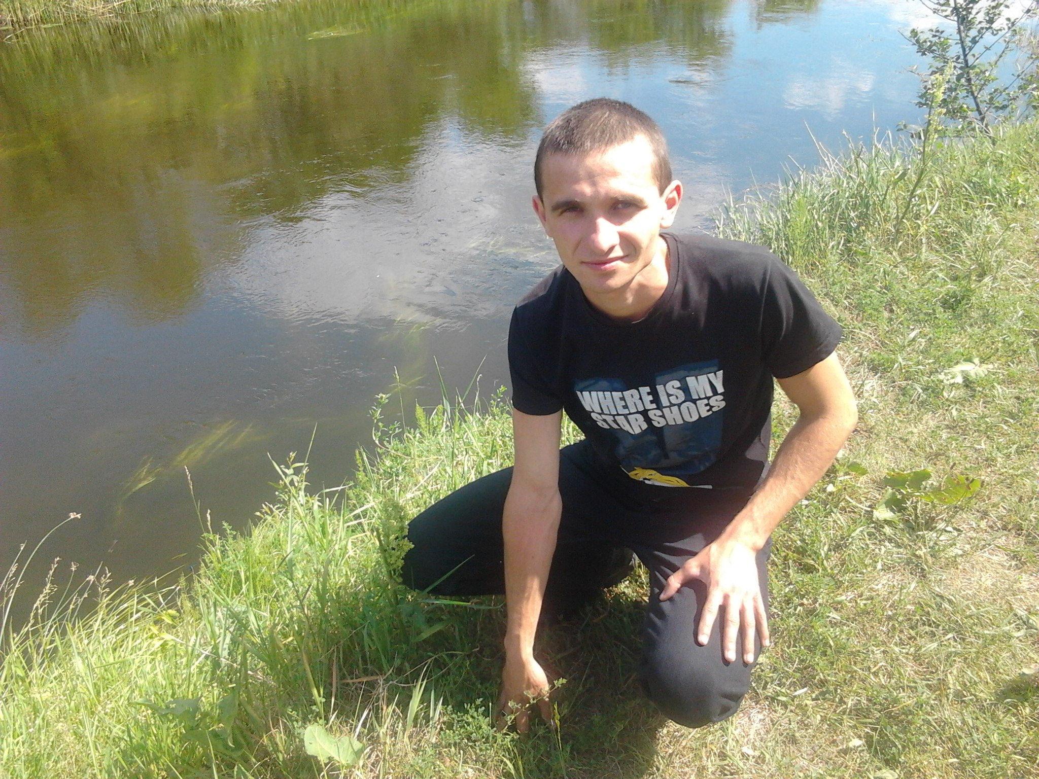 Стеценко Вадим