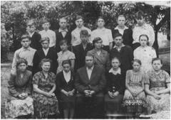 Історія Миколаївського НВК