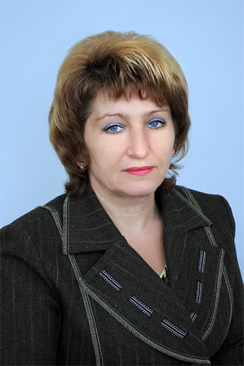 Вода Антоніна Олександрівна