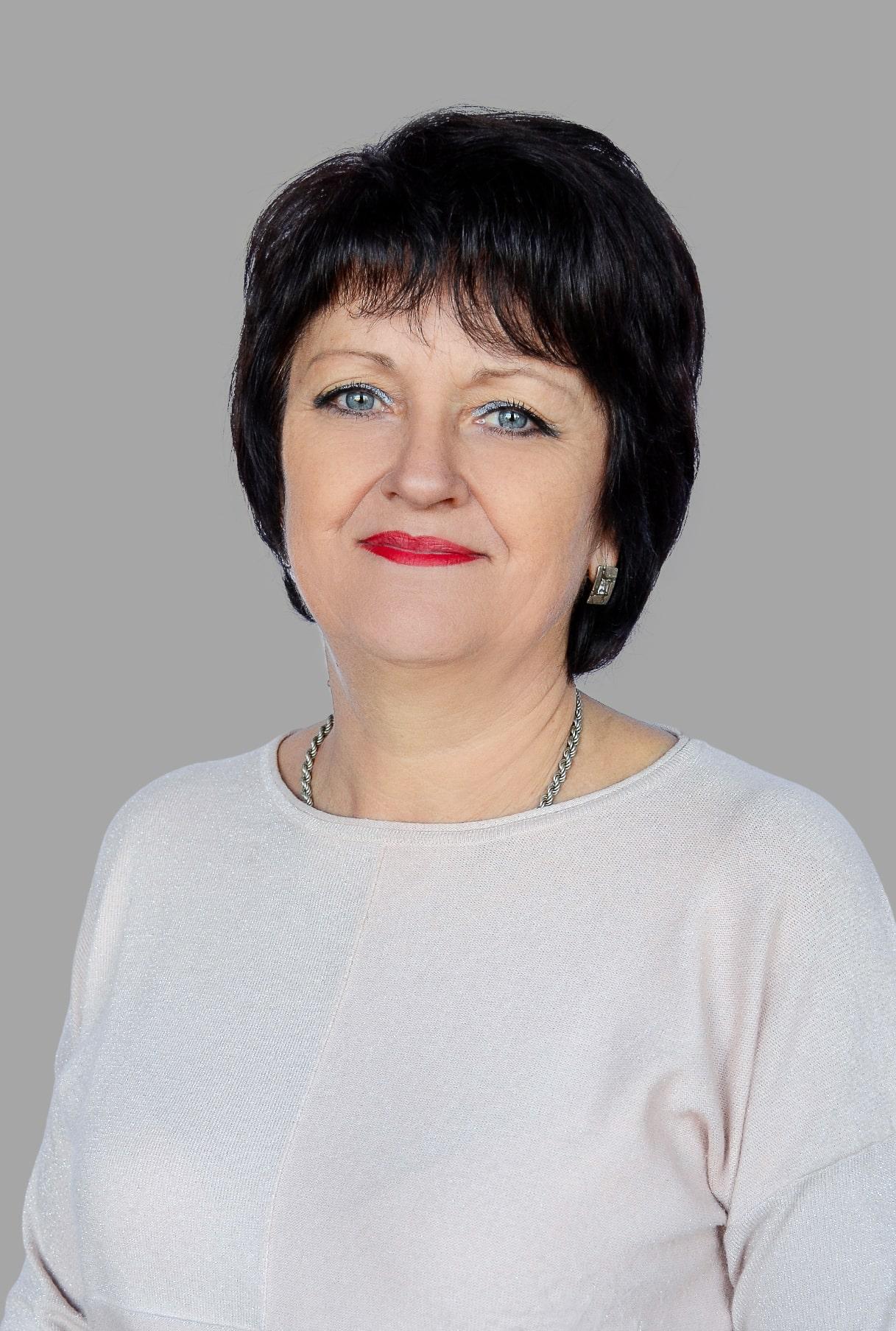 Mishchenko
