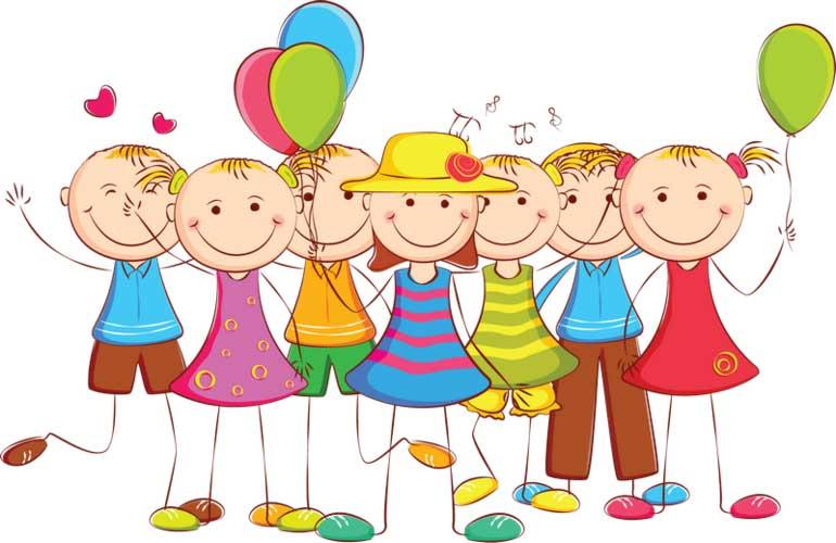 Новорічні іграшки дітям Сходу України