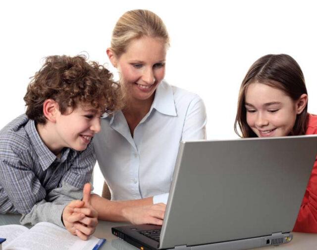 Діти в Інтернеті: як навчити безпеці у віртуальному світі